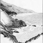 Big Sur-smuggler cove