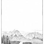 Grand Tetons WY