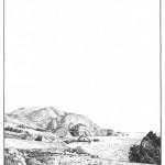 rocky point, Big Sur