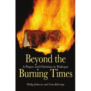 Book: Beyond The Burning Times